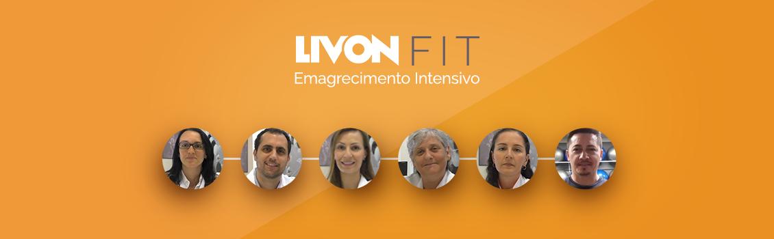 LivonFIT: Programa de Emagrecimento Intensivo em Joinville